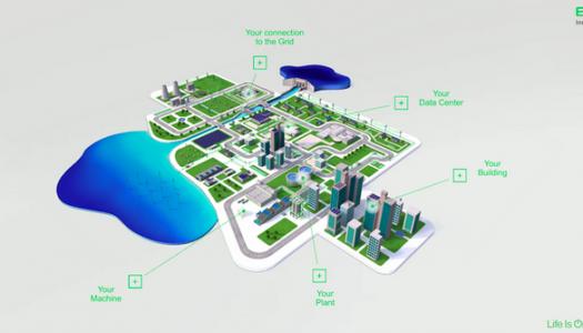 EcoStruxure για Ξενοδοχεια: Η ιδανικη λυση παρακολουθησης ενεργειας και βιωσιμοτητας των Ξενοδοχειων