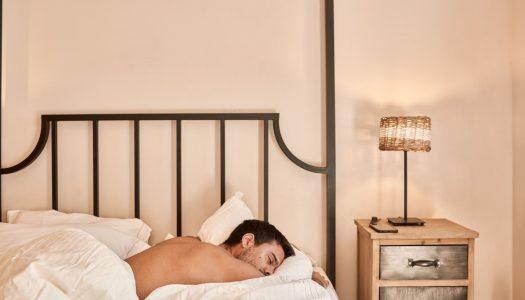 Πως να διαμορφωσετε την ιδανικη εμπειρια υπνου, απο το στρωμα μεχρι τις αισθησεις